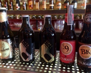 Italian craft beers find their way to Bangkok