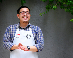 Masterchef Asia finalist from S'pore trying to cope with newfound fame