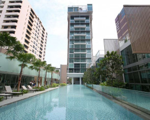 CapitaLand calls for more time to sell units