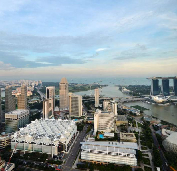 Singapore economy to grow at subdued pace: Report