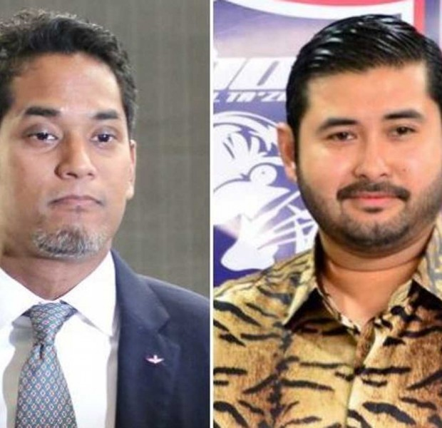 Malaysia's sports minister Khairy agrees to football debate with Johor's crown prince