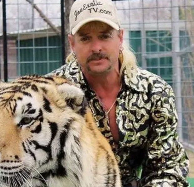 Tiger King producer: We were really praying Joe Exotic would get eaten by his tigers