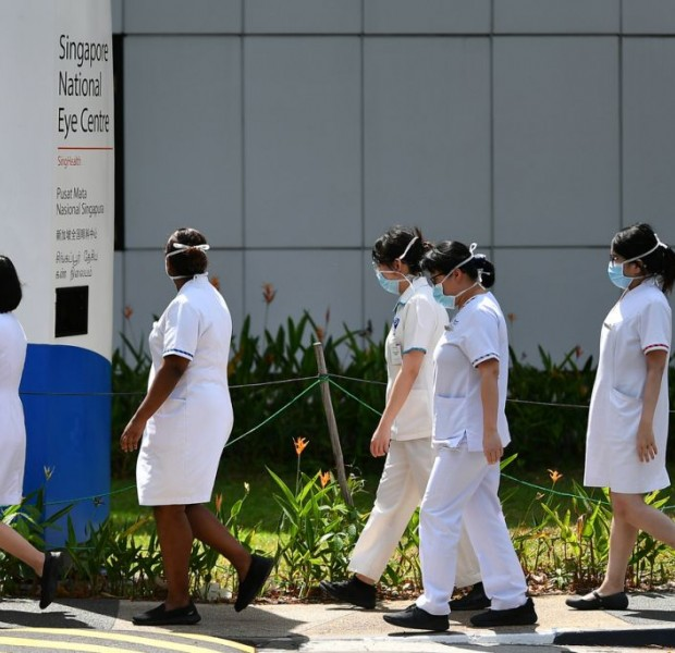 Government to decide on wearing of tudung for nurses in August: PM Lee