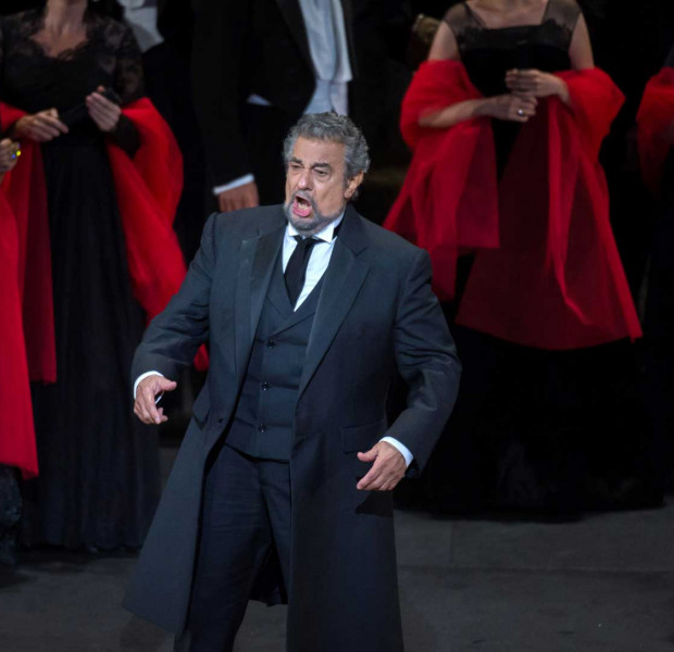 Placido Domingo to hold last concert in Korea in October