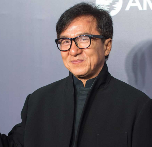 Jackie Chan's Hong Kong protests comments spark anger