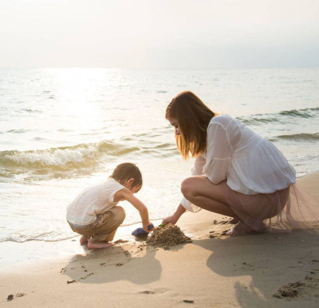 5 reasons why my first child will likely be my last