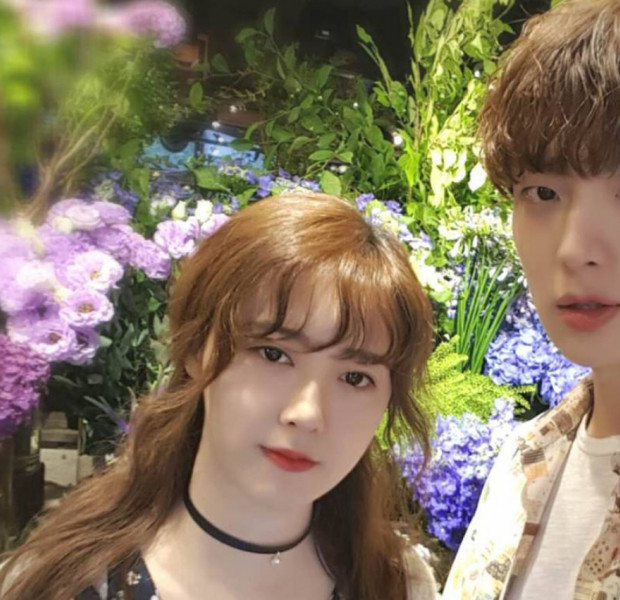 Ku Hye-sun hinted at marital woes long before Ahn Jae-hyun called for divorce
