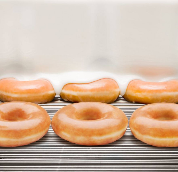 $1 Krispy Kreme doughnuts, $1 karaoke at Manekineko & other deals this week