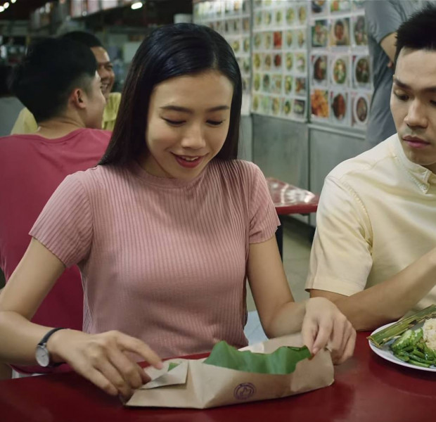 Malaysia's nasi lemak better than Singapore's? McDonald's new ad ignites food fight