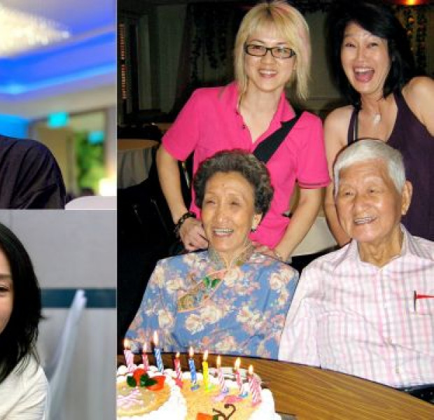 Former 1980s actresses Chen Bifeng, Ye Sumei pay last respects to late veteran actor Bai Yan