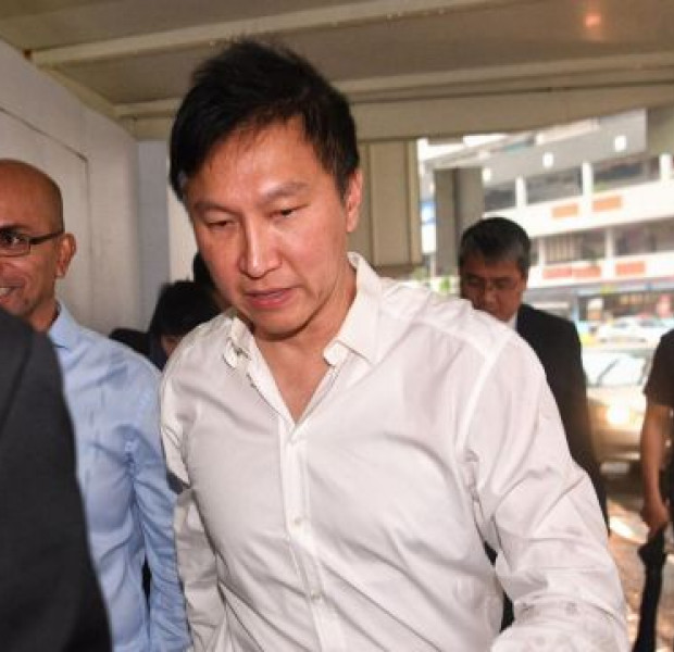 City Harvest Church founder Kong Hee released from jail