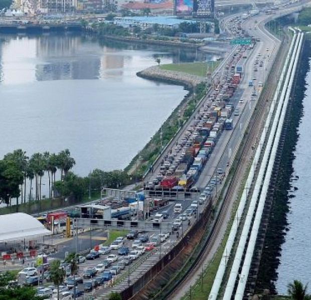 Wider Causeway just one step KL is mulling over to ease congestion