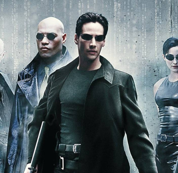 'Matrix 4' announced with Keanu Reeves to return as Neo