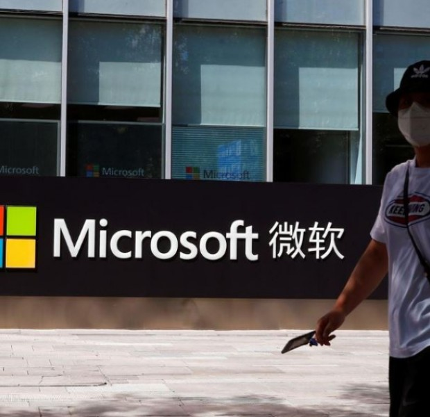 Microsoft aiming to buy TikTok's entire global business: FT