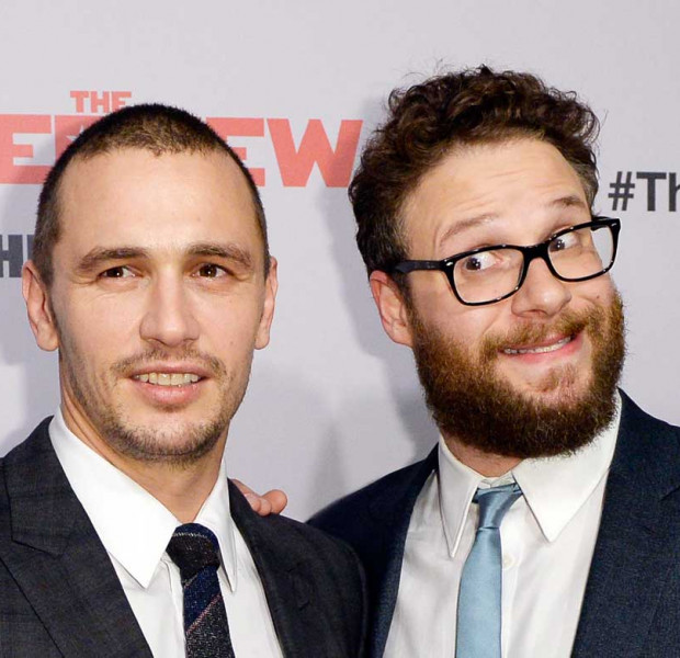 Filmmakers and actors slam Sony, movie theaters for canceling 'The Interview'