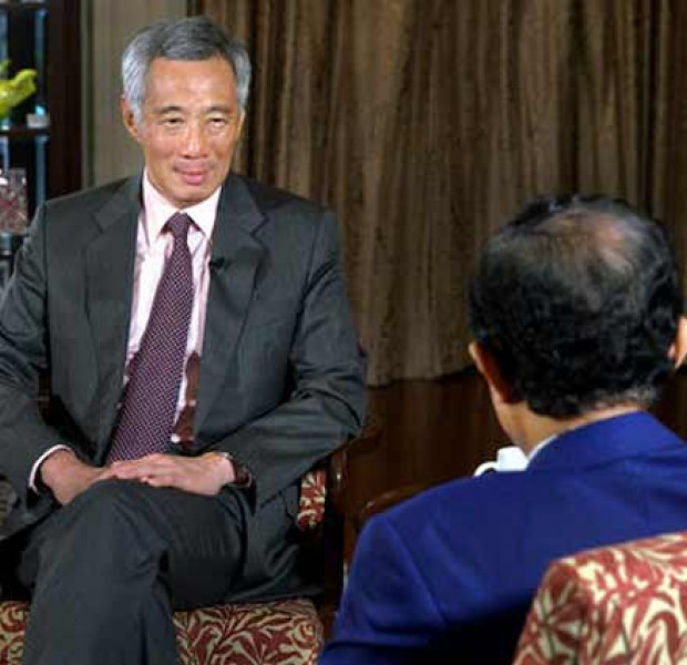 Singapore, Malaysia have made very good progress on high-speed rail agreement: PM Lee