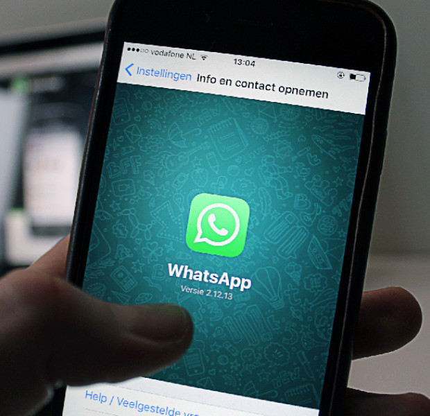 WhatsApp will stop working on older smartphones from next month
