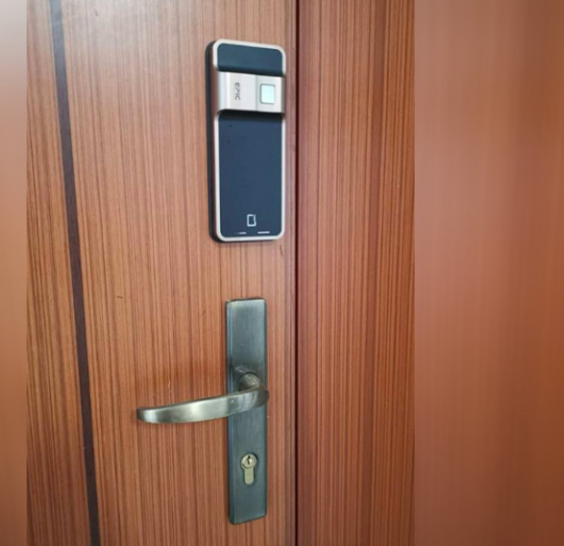 Guide to choosing the best digital door locks for your homes and businesses in Singapore 2019