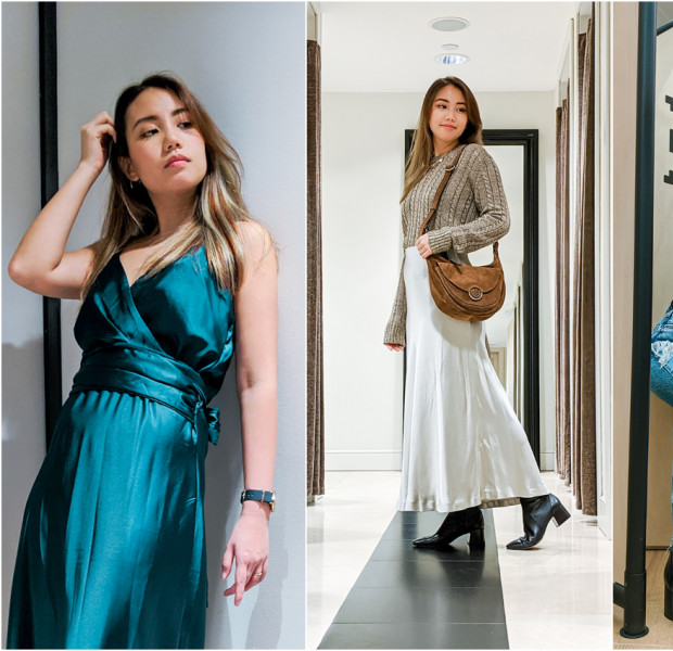 My 2019 in AsiaOne involved taking photos of people in the changing room