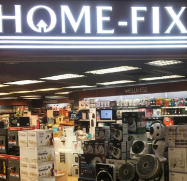 Hardware chain Home-Fix is closing all its retail stores in Singapore