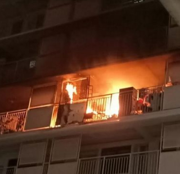 Woman dies from injuries suffered in Bukit Batok blaze where fire hose reels could not be used