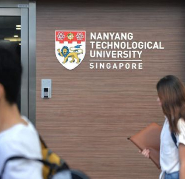 NTU student expelled after allegedly recording video of woman showering on campus