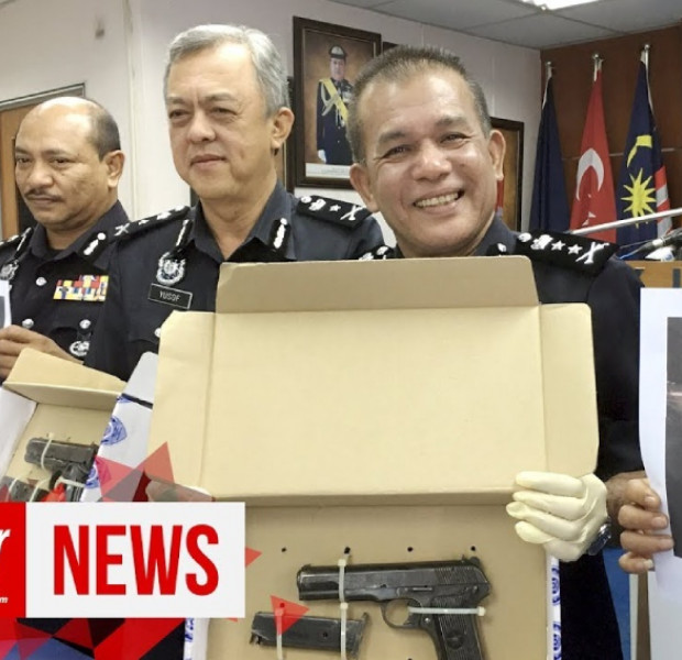 Malaysia police kill kidnappers and rescue Johor businessman in $10m ransom case