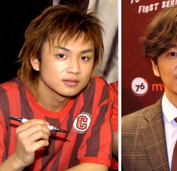 Remember him? Former Energy boyband member Chang Shu-wei doesn't miss being an idol