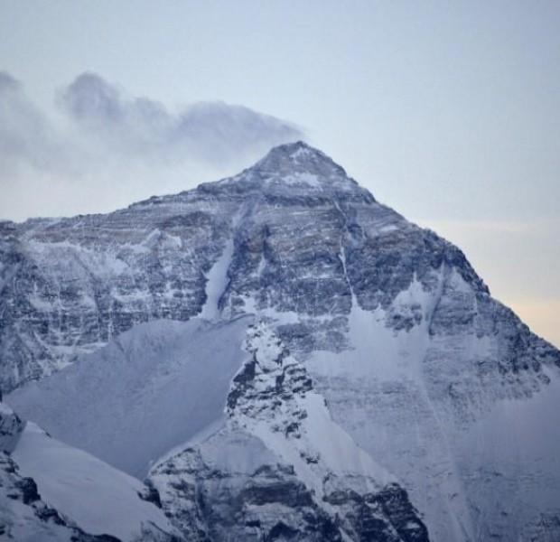China and Nepal settle their differences over Mount Everest's exact height