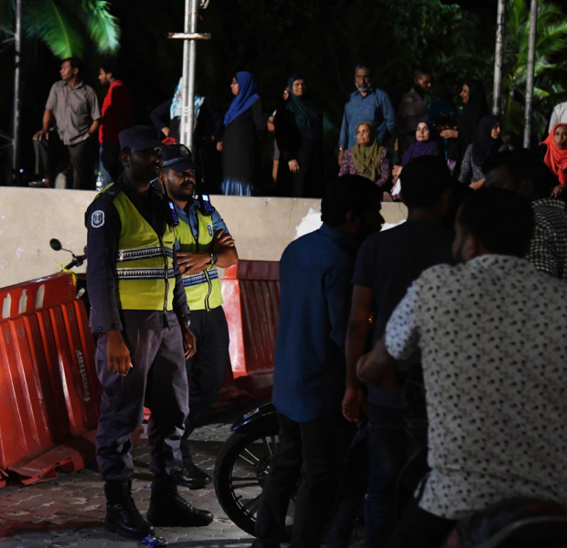 UN Security Council told Maldives crisis may get worse