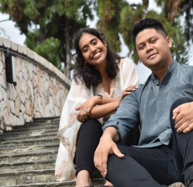 Interracial dating: 'People still aren't used to an Indian girl with a Malay guy'