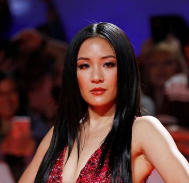 Constance Wu made $830 as a stripper