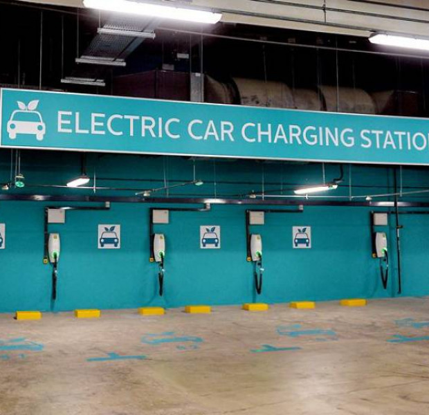 Singapore to have 28,000 EV charging stations by 2030