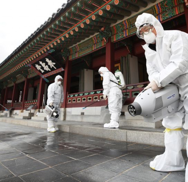 South Korea reports 142 more coronavirus cases, total 346