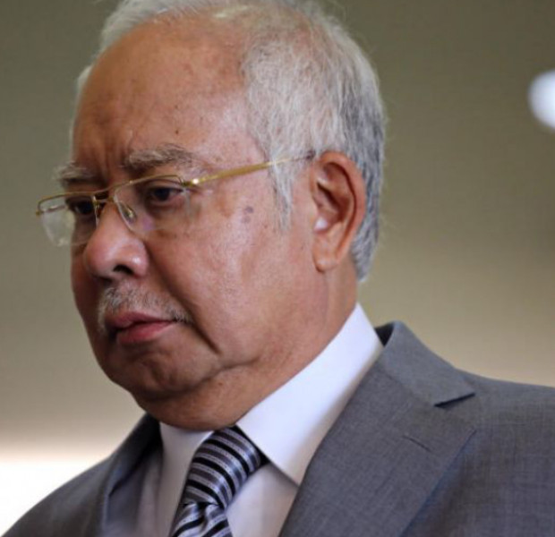 Najib's 1MDB trial postponed as he is being summoned to palace
