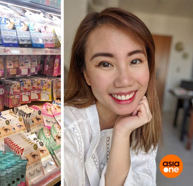 I try $2 Daiso beauty products and these items are definitely going into my makeup stash