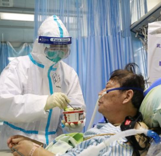 Coronavirus: Hubei province, China's outbreak epicentre, says medical supply tightness easing, shortages persist