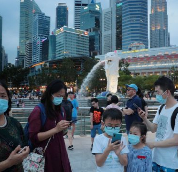 Singapore Budget 2020: $4b to help businesses hit by coronavirus outbreak; sectors like tourism, aviation to get tax rebates