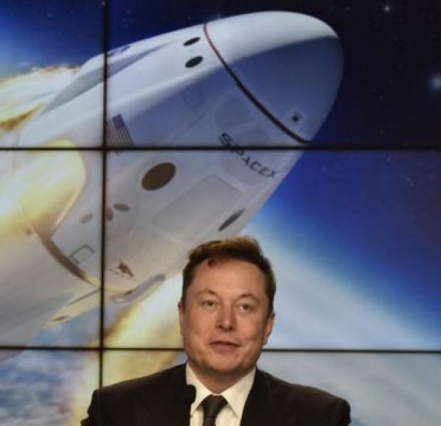 SpaceX announces partnership to send 4 tourists into deep orbit