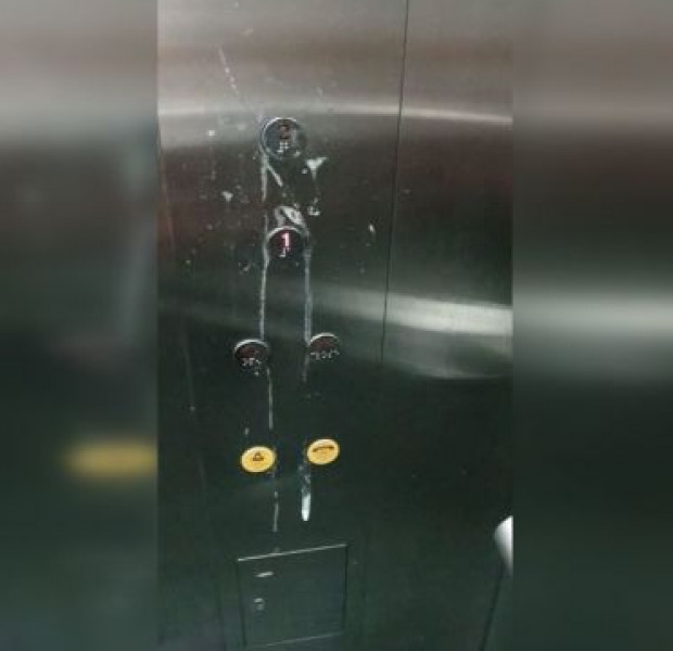 3 teenagers investigated for spit on lift buttons at Rumbia LRT