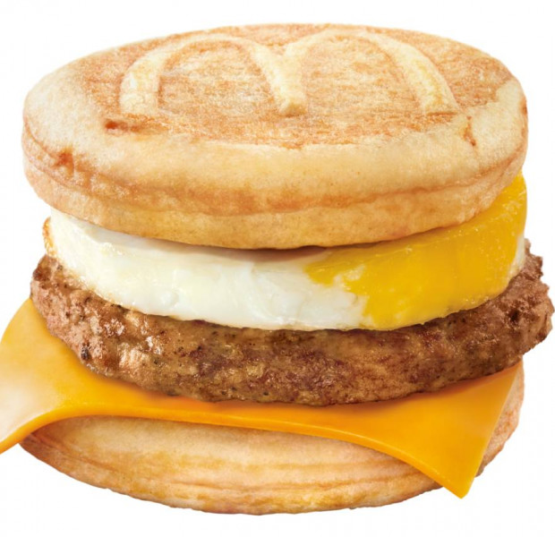 Return of McGriddles, free meals for nurses at Pek Kio Market & other deals this week