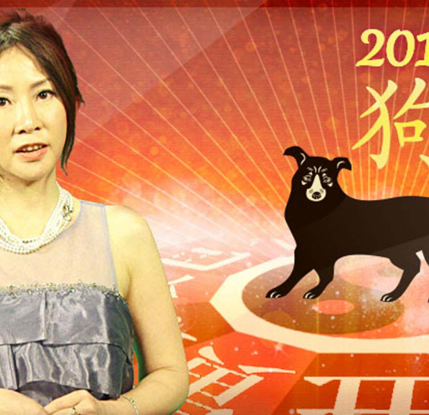 Born in the Year of the Dog? 2017 isn't good for big risks or rash decisions