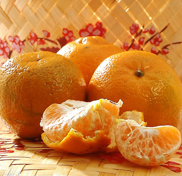 Tips on how to buy the right mandarin oranges