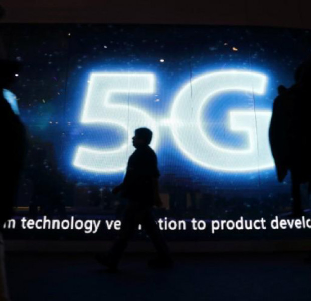 5G networking is coming, so what does that mean for us?
