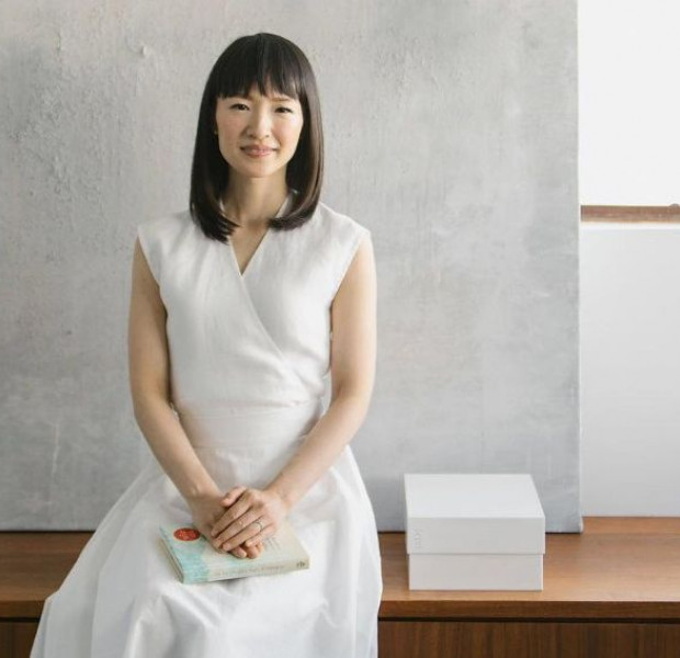 Marie Kondo didn't do anything wrong, you're just hating on her culture