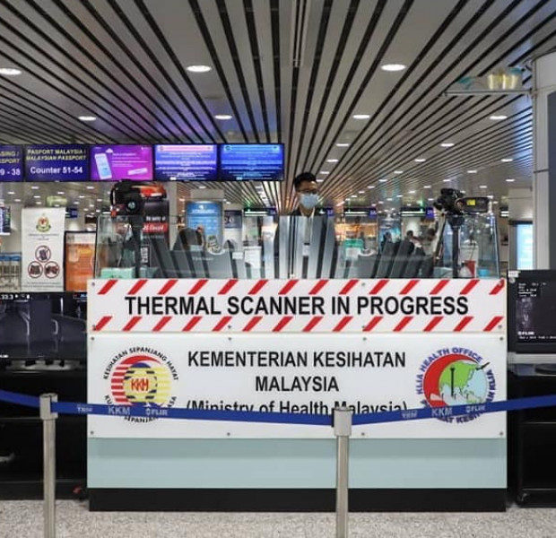 Malaysia's Health Ministry to discuss banning Chinese nationals from entering country