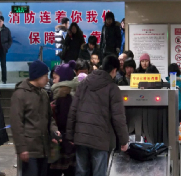 We know who you are: China's subways are tracking commuters