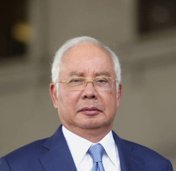 Najib: I'm not stupid