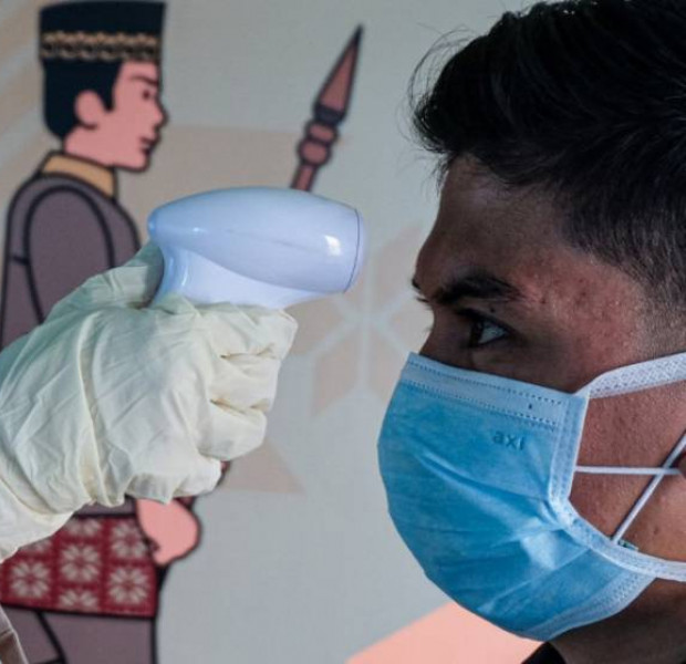 Wuhan virus: Experts warn against complacency in Indonesia
