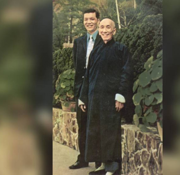 Ip Ching, son of legendary kungfu master Ip Man, died on first day of Chinese New Year